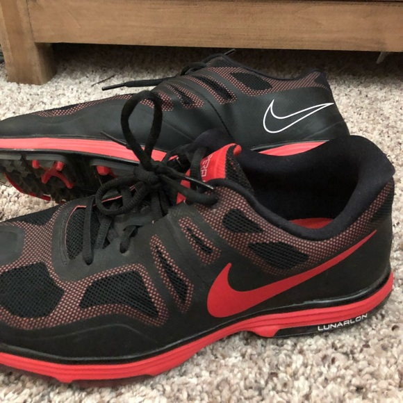 Nike Shoes | Nike Hyperfuse Golf Shoes